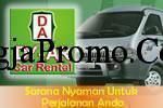 Rental Mobil Yogyakarta-Tour and Travel